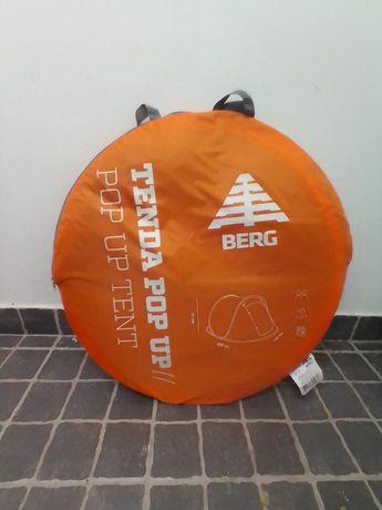 Tenda campismo Berg