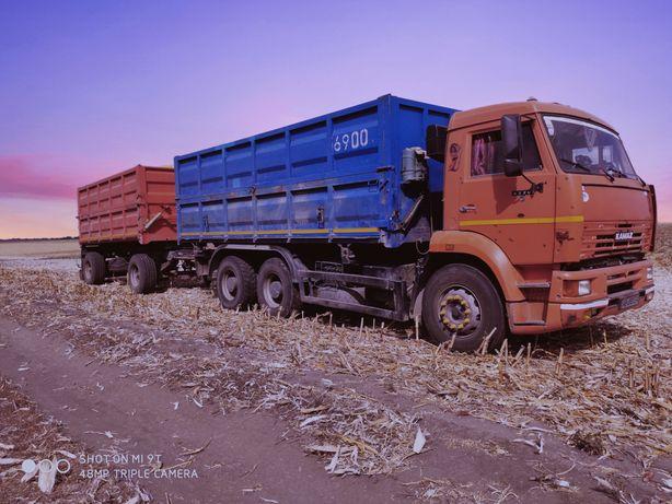 Грузоперевозки Послуги Зерновоза  Жнива уборка Зерна