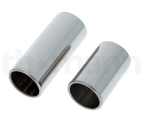 Zestaw 2 steel slide