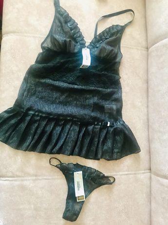 Комплект, женское бельё, набор