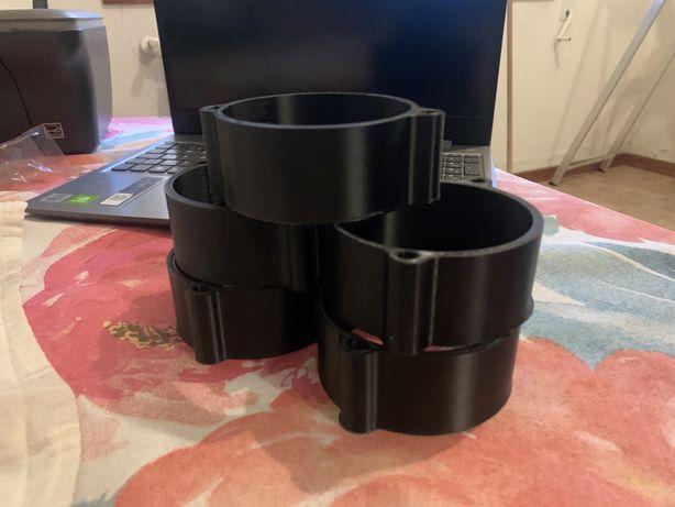 Impressão 3D e Modelação 3D