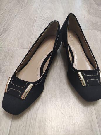 Детские туфли, женские