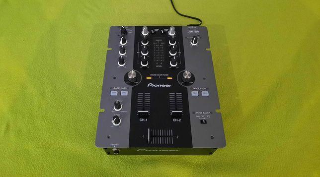 Pioneer DJM 250 djm 250/300/350 DNX CDJ Gwarancja Skup Zamiana