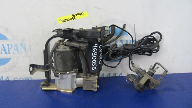 Насос пневмоподвески LEXUS GX470 Prado 120