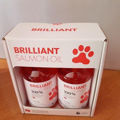Salomon OIL BRILLIANT 300 ml x2