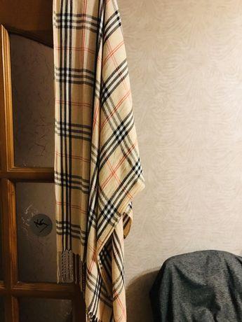 Продам шарф Burberry