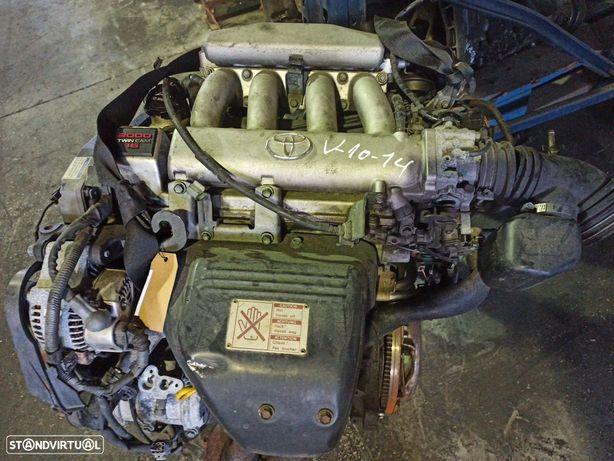Motor Completo Toyota Carina E (_T19_)