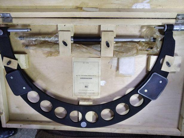 Микрометр МК-400