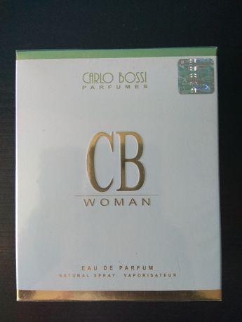 Perfuma Carlo Bossi CB WOMAN