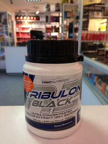 TREC Tribulon Black 120caps tribulus, libido, testosteron Muscle Power