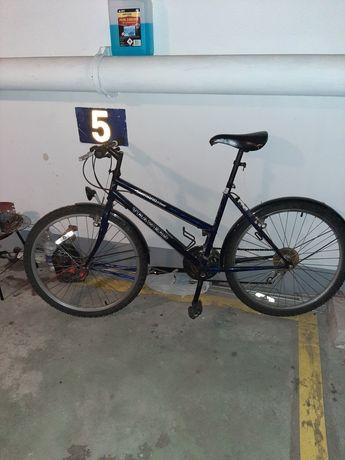 Велосипед ровер 26