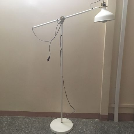 Lampka podłogowa design.