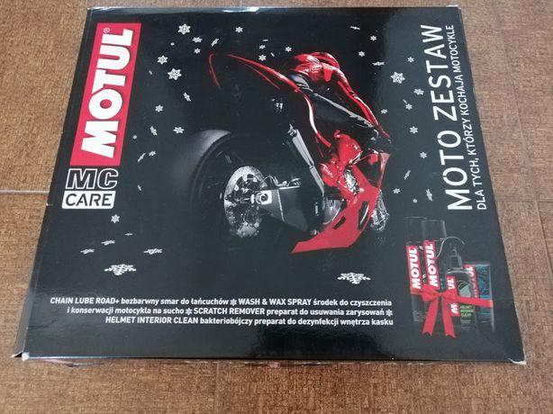 Sprzedam Moto Zestaw Motul MC Care