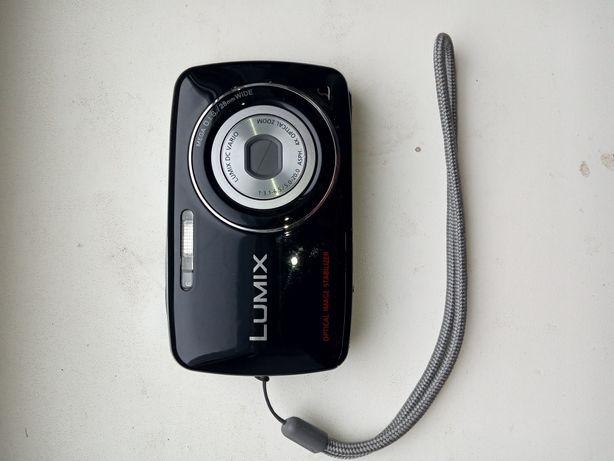 Продам цифровой фотоаппарат Panasonic lumix DMC-S1