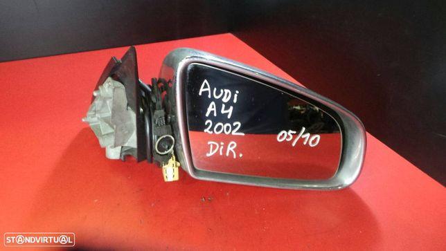 Espelho Retrovisor Direito Audi A4 Avant (8E5, B6)