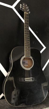 Guitarra acustica NOVA