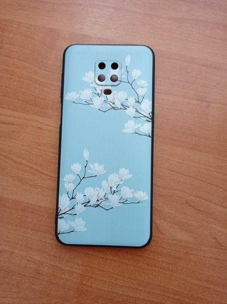 Чехол для Redmi Note 9 pro