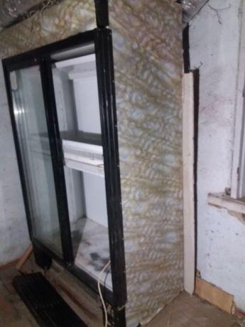 Холодильная витритрина, холодильник пивной