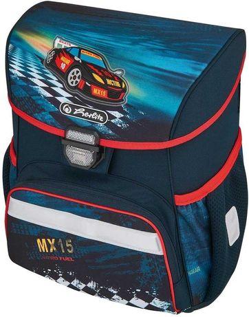 Ранец Herlitz Race Car/Sports Bag без наполнения Оригинал Германия