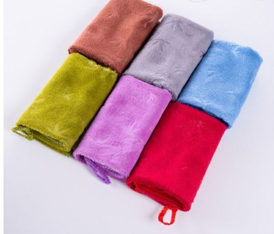Для рук полотенца кухонные микрофибра полотенца салфетки микрофибра