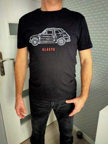 Koszulka męska Reserved