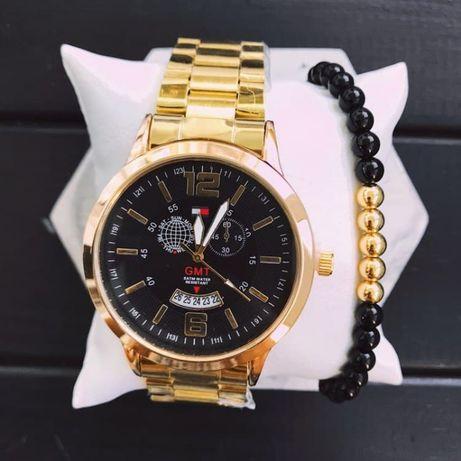 Мужские часы Tommy Hilfiger Hublot Гарантия качества