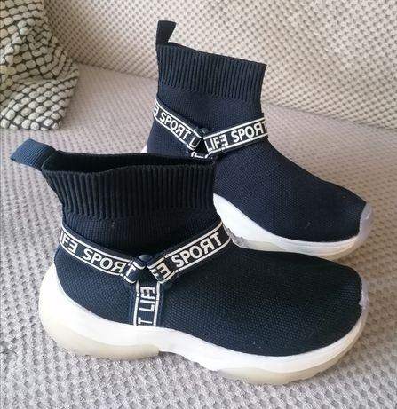 Zara buty dla chłopca rozmiar 30