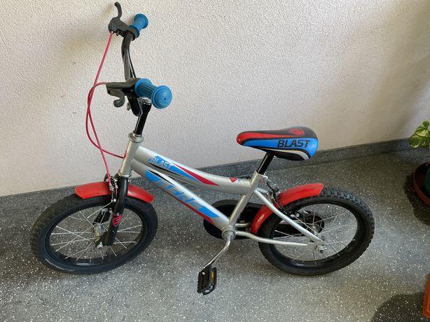 Bicicleta criança menino