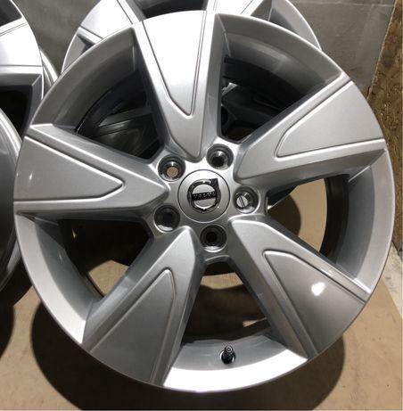 Диски R17 5x108 Volvo XC40 XC60 V60cc V90cc