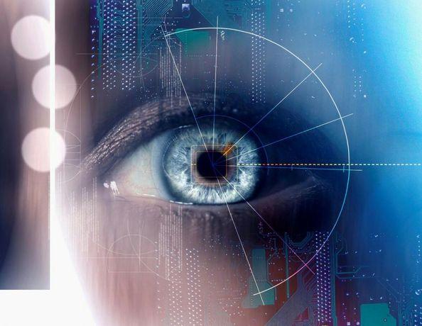 Видеонаблюдение. Биометрические системы. Монтаж,обслуживание.