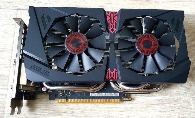 Asus Strix Geforce gtx 960 4gb
