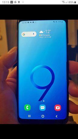 Samsung S9 black edition
