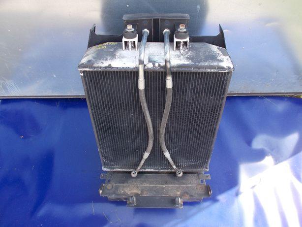 DF Agrotron M600,Same Iron-chłodnica,intercoolera,wody,klimy,oleju--