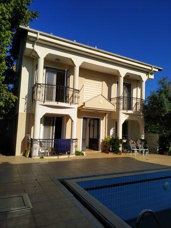 Продам дом в Турции с бассейном город Фетхие район Чалыш