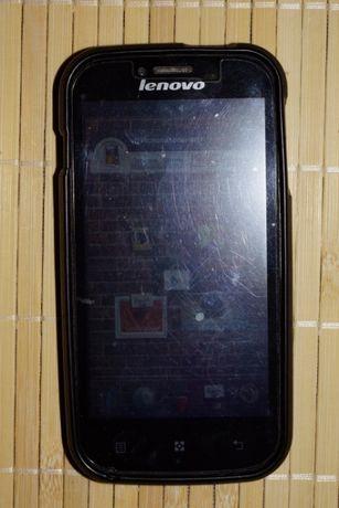 Lenovo A706 рабочий но с нюансами