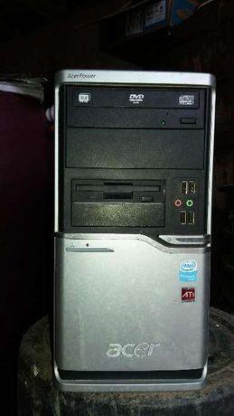 Torre de Computador Pentium 4
