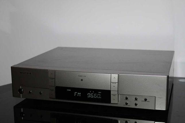 GRUNDIG 310 Tuner radiowy fm/am cyfrowy segment 36 cm Wysyłka
