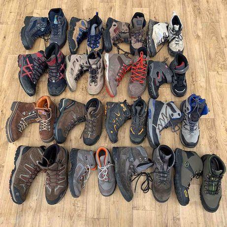 Обувь оптом ботинки кроссовки трекинговые Оригинал salomon lowa jack w