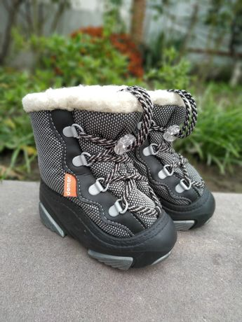 Demar зимове взуття