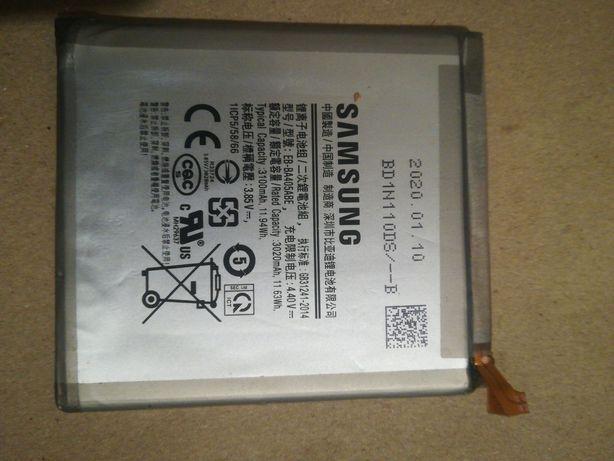 Оригинальный аккумулятор Samsung A30