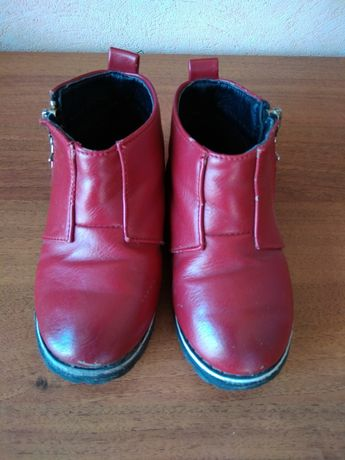 Демисезонні черевички