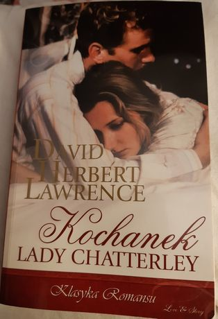 Kochanek Lady Chatterley