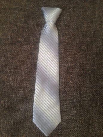 Красивый галстук Romanno Mazzini