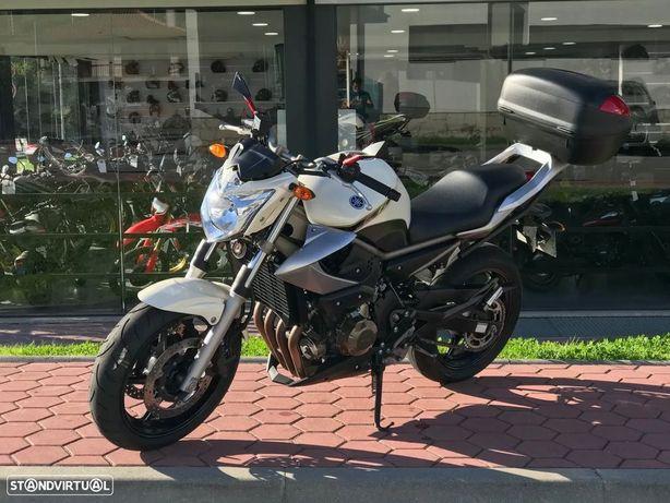 Yamaha XJ  xj 600