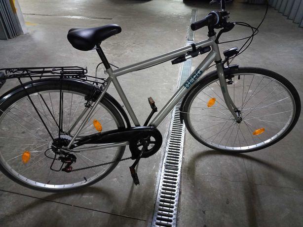 Bicicleta Nova, de homem, citadina