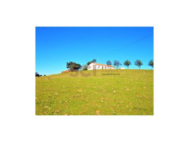Fantástica Quinta de sonho em Serpa com duas habitações e...