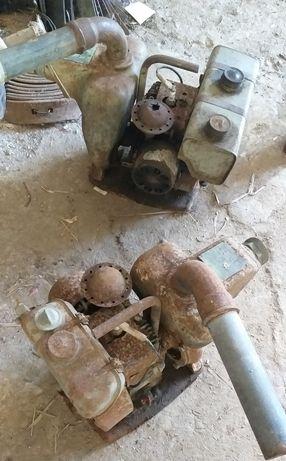 Motor de rega bernard usados