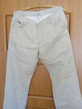 Spodnie męskie roz 34