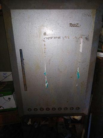 Шкаф металлический термо утеплённый