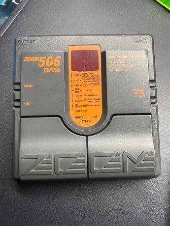 ZOOM 506 Bass retro